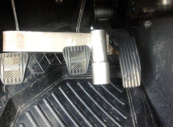 Самодельные устройства на авто