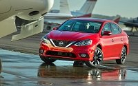 Nissan Sentra 2016 � �������, �������� � ���������