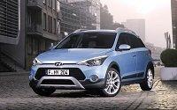 Hyundai i20 Active 2016 � ���� �������� ������
