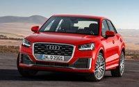 ����� Audi Q2 2017, ����� ����������
