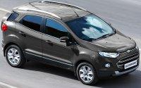 ��������� ��������� Ford EcoSport