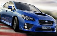 Горячий седан Subaru WRX STI подешевел