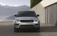 ����������� ����������� Land Range Rover Sport 2017