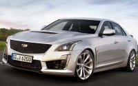 Эксклюзивный Cadillac CTS-V уже в России