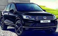 ���������� ������� ������������� Volkswagen Touareg
