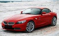 �������� BMW ��������� ������ ���������� Z4