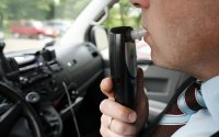 Месяц сухого закона для водителей