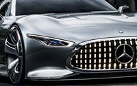 Новый гиперкар от Mercedes AMG