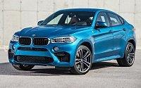 BMW X6 M 2016 – мощь, стиль и грация