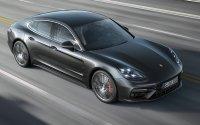 ������ ��������� ���������� Porsche Panamera