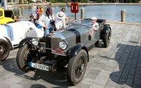 Вторая жизнь для автомобилей Mercedes-Benz 1930-ых годов