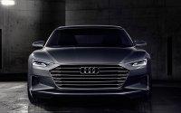 ����� ���������� Audi A9 e-tron