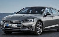 ����� �������� ����� ��������� Audi A5 � S5 Sportback