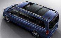 Цена на новый Mercedes-Benz V-Class