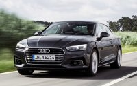 �������� ���� �� Audi A5 Coupe