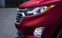 Новая генерация Chevrolet Equinox