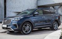 Цена на Hyundai Grand Santa Fe в России