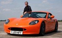 Самые красивые спортивные автомобили: ТОП-10