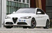 Alfa Romeo Giulia 2016 – возрождение легенды