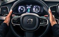 Автопилот для автомобилей компании Volvo