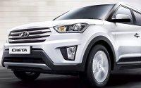 Гривневая цена нового Hyundai Creta