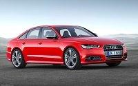 Audi S6 2015 – заряженный седан бизнес-класса