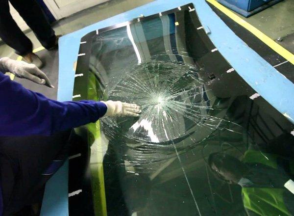 Выбор пленки для защиты стекла