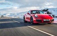 Porsche 911 Carrera 2016 – революция культовой модели