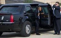 Самые крутые машины американских президентов: Топ 10