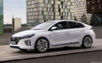 Hyundai Ioniq - лучше Приуса?