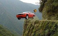 Самые опасные дороги в мире: топ-10
