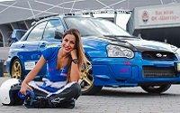 Самые интересные моменты истории бренда Subaru: топ-10