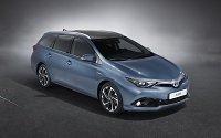 Toyota Auris 2016: удобство, комфорт и практичность