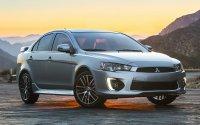 Новый Mitsubishi Lancer снова на конвейере