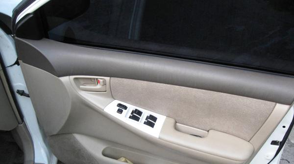 Схема автоматического стеклоподъёмника автомобиля