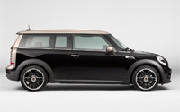 MINI Clubman Bond-street 2013: цена и комплектации