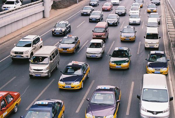 Китайский автопром – его развитие  будущее