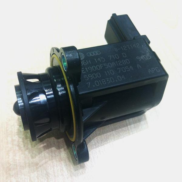 Перепускной клапан турбокомпрессора авто
