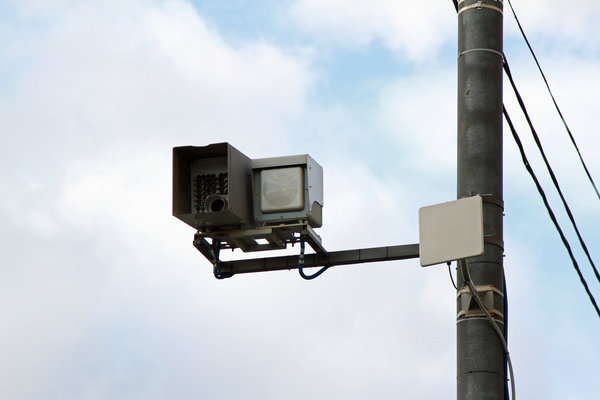 Победа радиометок над уклонистами от штрафов с камер