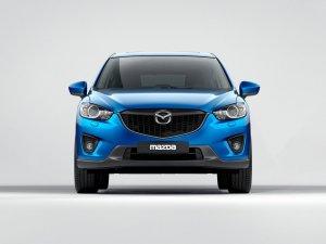 Размеры машины Mazda CX-5