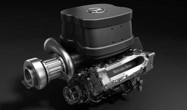Турбодвигатели в формеле-1 EF1 1980 и Energy F1 2014
