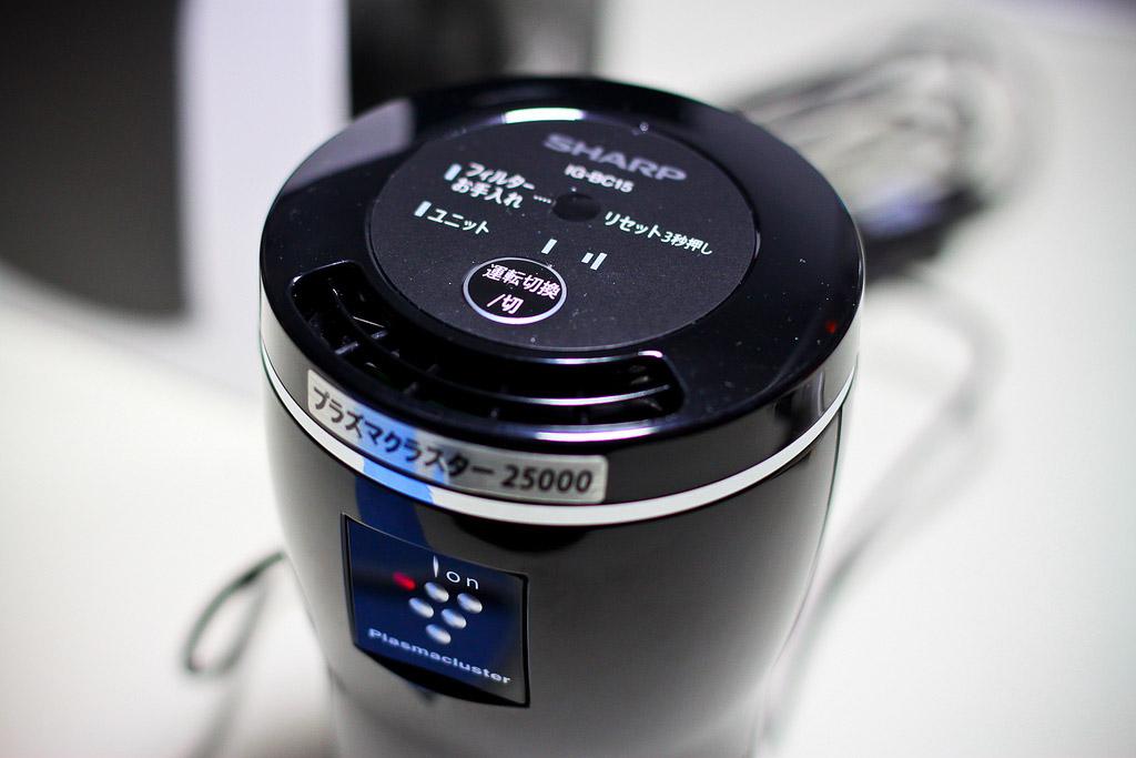 Схемы авто-ионизаторов