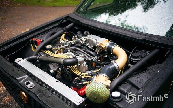 Технические характеристики VW Caddy Sportruck