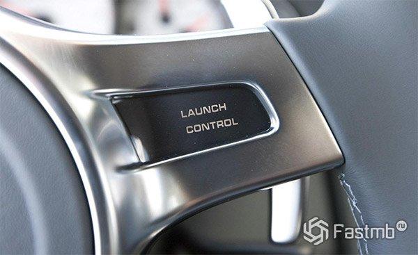 Launch-control - что это такое