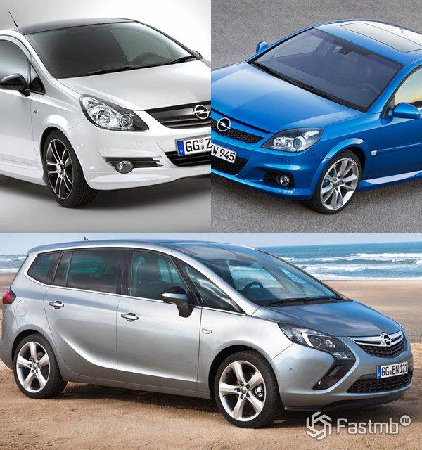 КП Easytronic на Opel Corsa, Vectra и Zafira