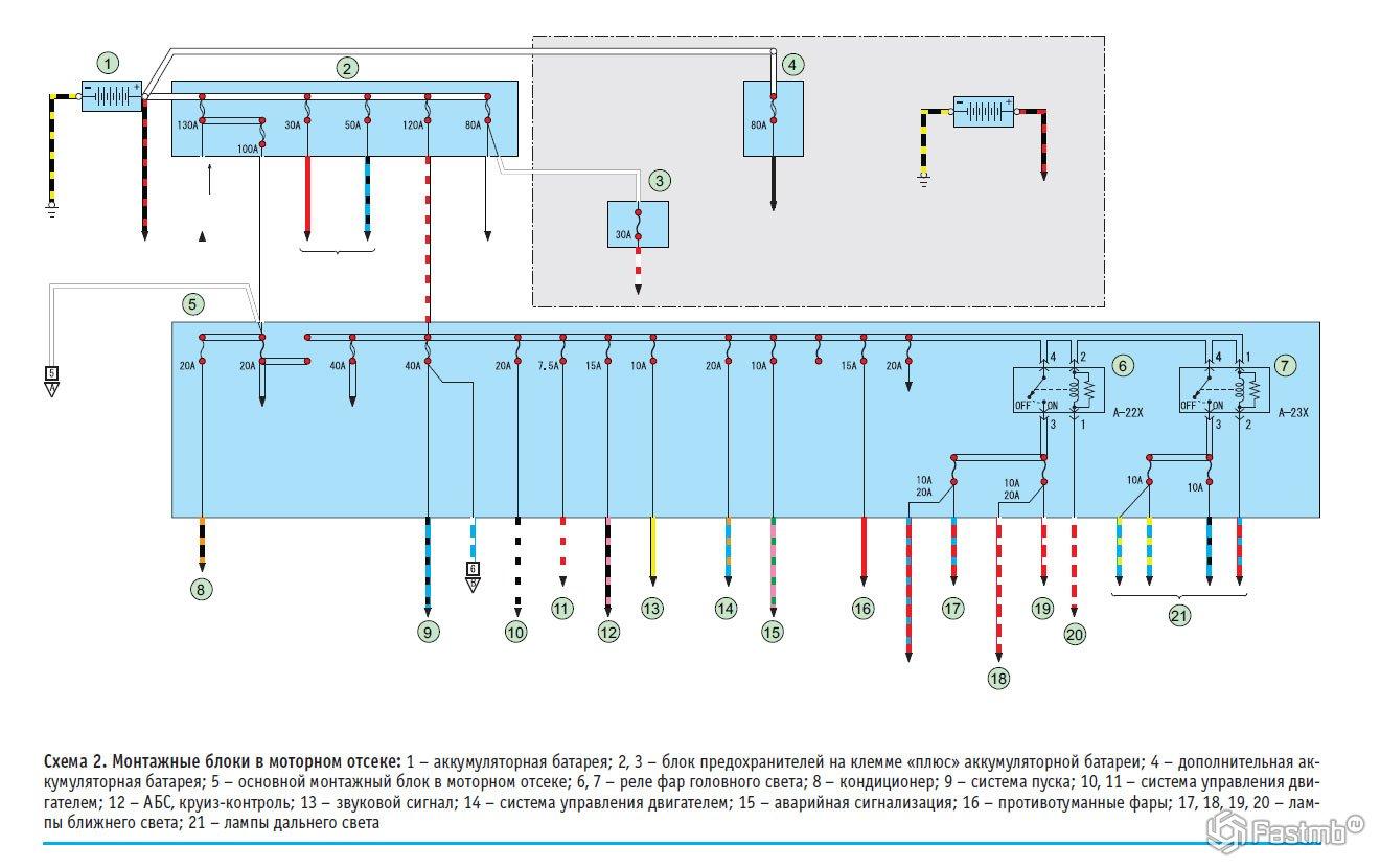 Схема мицубиси паджеро спорт фото 481