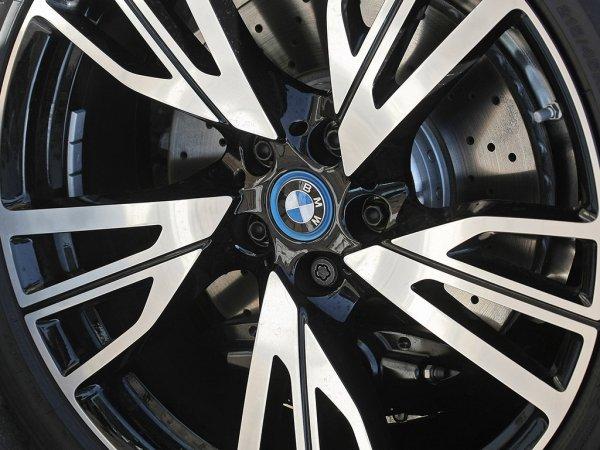 Диски BMW i8