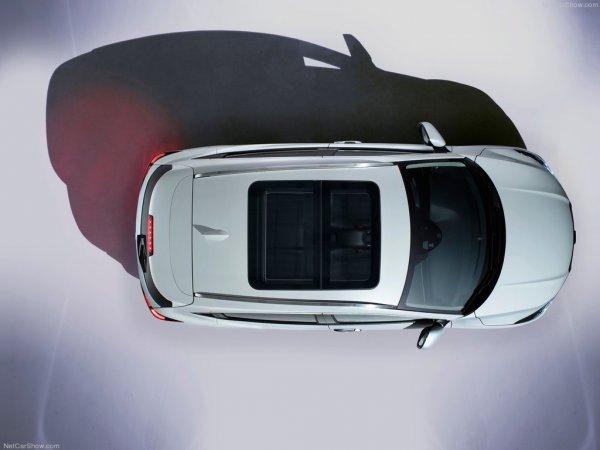 Панорамная крыша Honda HR-V EL