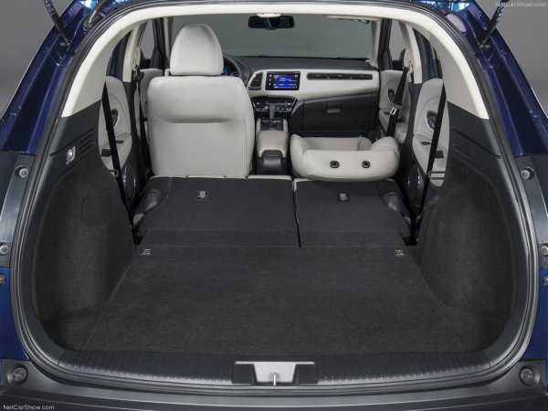 Багажник Honda HR-V 2015-2016