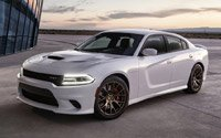 Hennesey Perfomance затюнили Dodge Charger SRT Hellcat